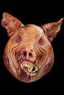 Officially Licensed Amityville Jody the Pig The Awakening Halloween Mask ](Amityville Pig)