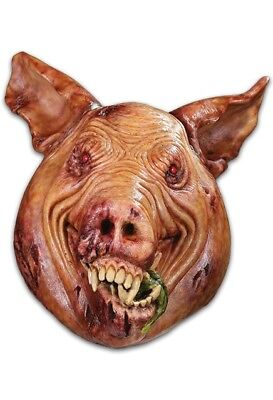 Trick Or Treat Studios Men's Amityville The Awakening-Jody The Pig Mask](Amityville Pig)