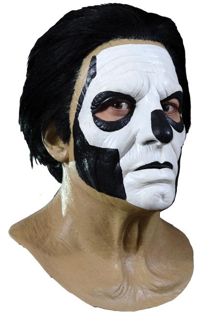 Trick Or Treat Ghost Papa III Emeritus Metal Band Halloween Costume Mask CDGM103