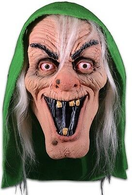 Halloween EC COMICS COLLECTION VAULT KEEPER  Mask TOT's Officially Licensed