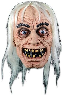 Halloween EC COMICS COLLECTION CRYPT KEEPER  Mask TOT's Officially Licensed