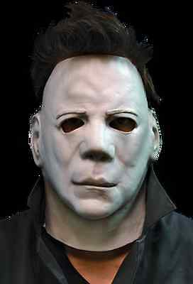 Halloween 2 - Michael Myers Facemask Adult Mask