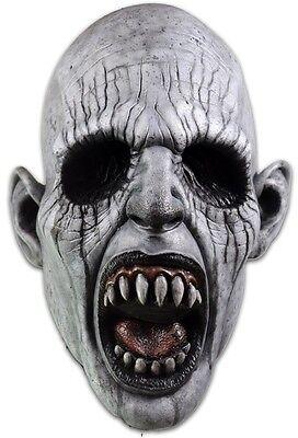 Halloween ASH VS EVIL DEAD DEMON SPAWN DEADLIT  Mask TOT's Officially Licensed ()