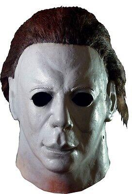 Trick or Treat Halloween II Hospital Mask Michael Myers Movie Costume TTUS122 - Halloween Movie Trick Or Treat