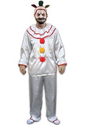 os Twisty der Clown American Horror Story Kostüm TTFOX100 (Trick Or Treat Kostüm)