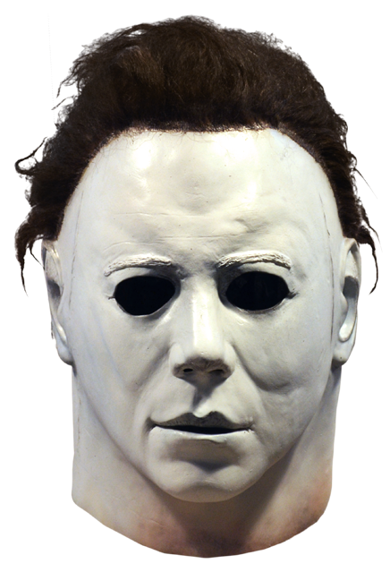 Halloween Michael Myers Mask 1978 by Trick or Treat Studios In Stock