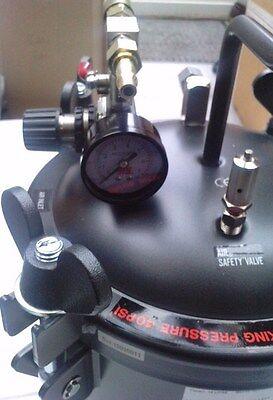 Resin molding Presssure Pot, Resin casting pot,Resi casting pressure tank
