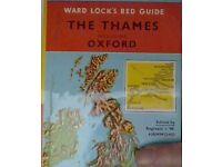 Wardlock's Red Guides Hardback