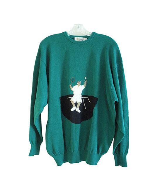 Scene Sweaters