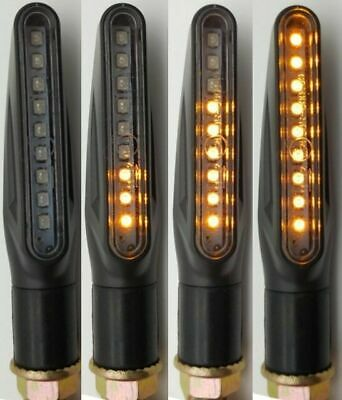 Sequentieller LED-Blinker 12V mit E-Prüfzeichen, 4 Stück online kaufen