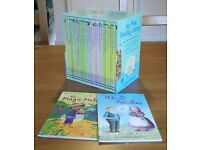 My First Reading Library Usborne 50 Books