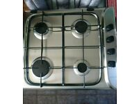 Reduced! Gas hob *LIKE NEW*