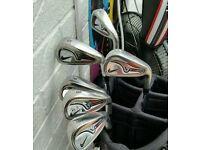 Nike Golf set