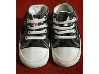 Uk size 0 lee cooper shoes