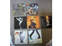 David bowie vinyl