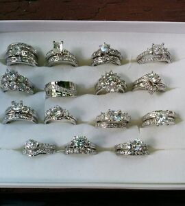Wedding Sets- Size 5 and 6