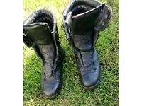 British Army Gore-Tex Boots