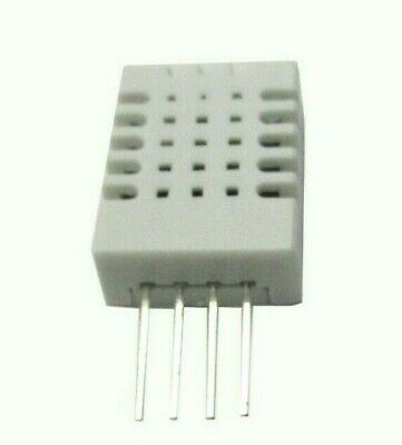 Dht22 Am2302 Digital Temperature And Humidity Sensor Sht11 Sht15 For Arduino