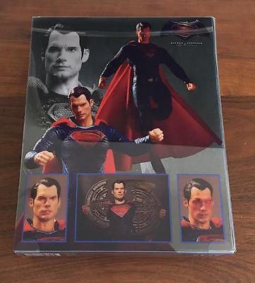 Mezco Toyz One:12 Collective Superman Dawn of Justice 1/12 Scale Figure DC