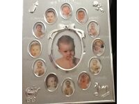 multi window Photoframe for baby