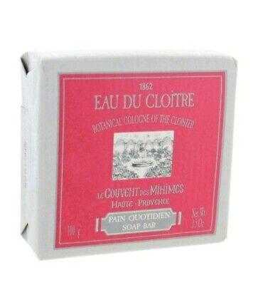 Le couvent des minimes Eau Du Cloitre Soap Bar