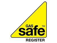 Gas Safe Plumber no job too small or too big boilers gas leaks cookers all aspects of plumbing