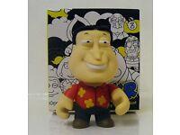 Family Guy Glenn Quagmire ~ Hey Honey Show Me the Lower East Side Magnet