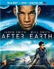 Dubbed DVDs & Blu-ray Discs After Earth