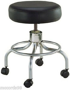 Drive Medical Exam Room Rolling Doctors Round Stool