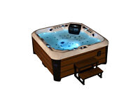 *Brand New* (Free Installation) Kenya Hot Tub (0% Finance Available & Free Delivery)