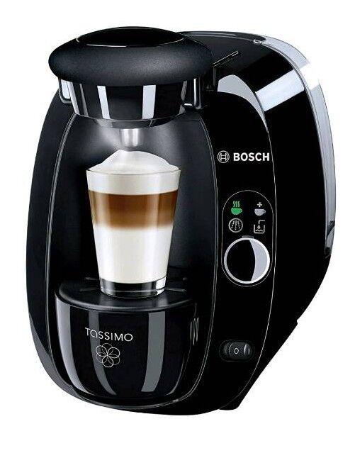Bosch Tassimo Coffee and Hot Beverage Machine