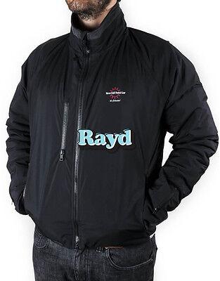 - Warm & Safe Generation WaterProof Men's Heated Liner - Heat Craft jacket