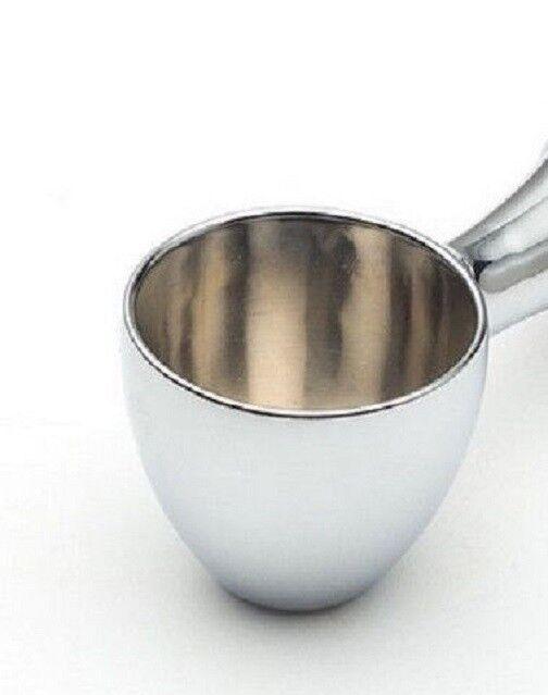Springtime by International Sterling Silver Coffee Scoop HH Custom Made 6