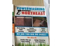 💦💦Power washing north💦💦 drive way cleaning