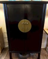 Ming Style Armoire (Wardrobe) Watch|Share |Print|Report Ad