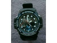 Casio G-Shock Gulfmaster Watch GN-1000B-1AER