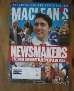 5 awesome Maclean's magazine's
