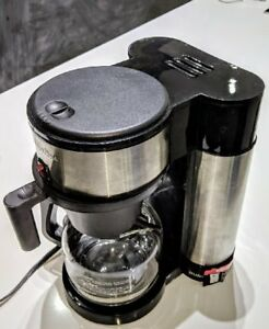 Tim Hortons Brand 10 cup Coffee Maker $49