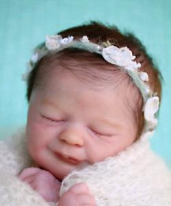 Reborn baby doll Kyrie