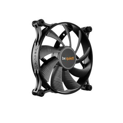 be quiet! Shadow Wings 2 140mm PWM, Silent Computer Fans, Low Noise (Be Quiet Silent Wings 2 Pwm 140mm)