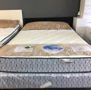 BRAND NEW MATTRESS AND FOUNDATION WITH FREE DELIVERY