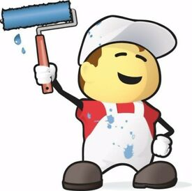 Best prices! Painter and decorater available! Laminated floor!