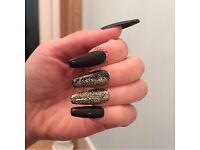 Spray tanning, Acrylic & gel polish mobile nail technician Le Rêve Nails