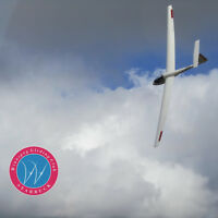Experience the thrill of Flying, come Gliding with us!