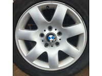 Looking for Genuine-BMW-3-Series-E46 Alloy
