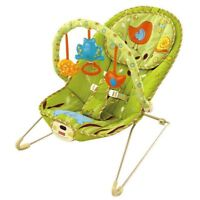 Fisher Price Bouncer chair/Chaise bercante