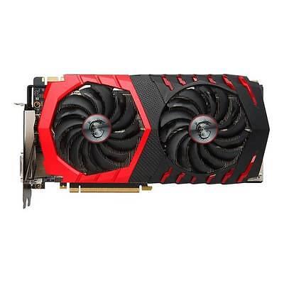 MSI NVIDIA GeForce GTX 1080 Ti GAMING X 11G GDDR5X DVI/2HDMI/2DisplayPort pci-e