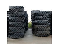 Part Worn Tractor Tyres UK Tyre Technicians Located in Grantham