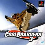 Cool Boarders 3 [PS1]