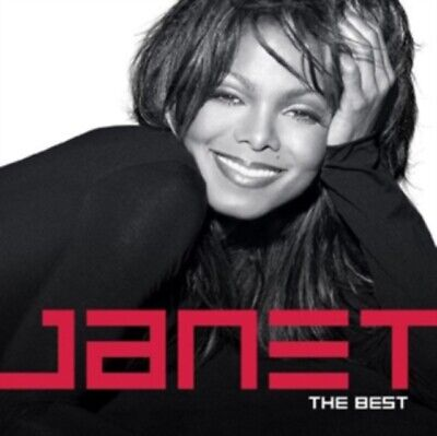 Janet Jackson - Janet - The Best CD *NEW & SEALED*